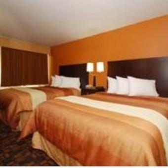Hotel Airport Super 8 Nashville