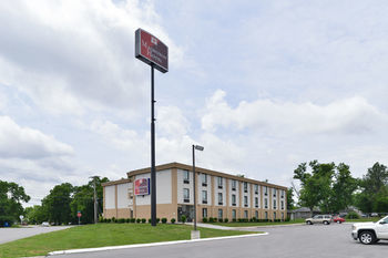Hotel Baymont Inn & Suites Nashville North