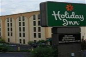 Hotel Holiday Inn The Crossings