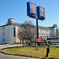 Hotel Motel 6 New Orleans