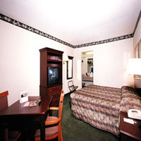 Hotel Days Inn New Orleans Airport