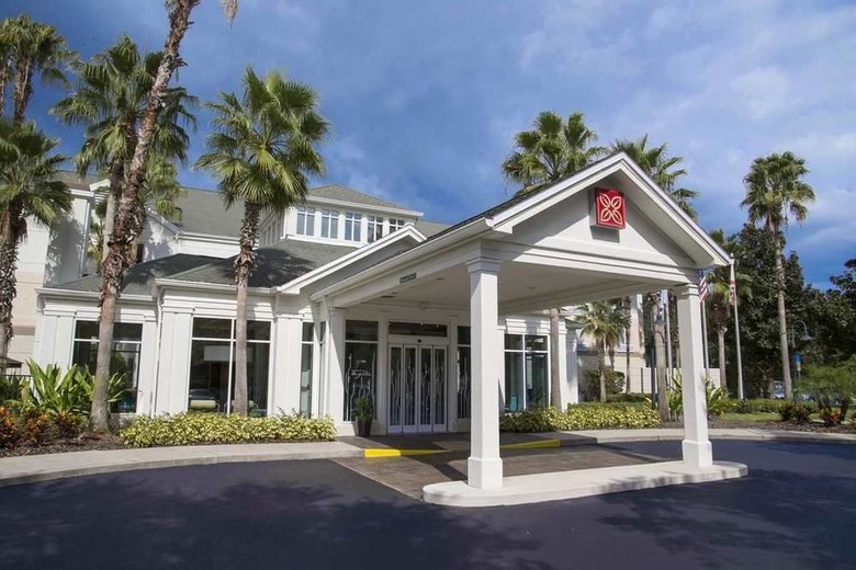 Hotel Hilton Garden Inn Orlando North Lake Mary Orlando Florida Fl