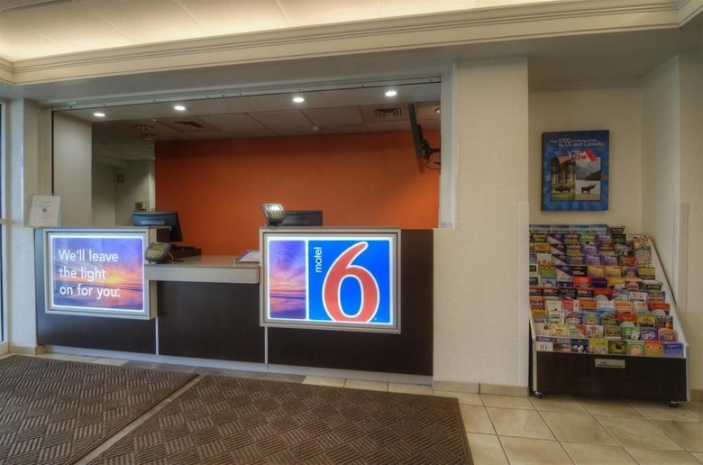Hotel Motel 6 Orlando International Drive