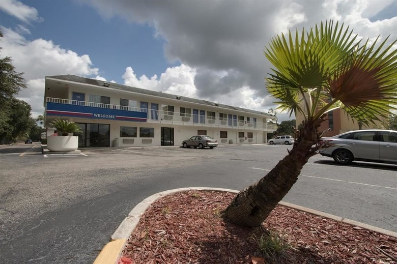 Hotel Motel 6 Kissimmee Main Gate East