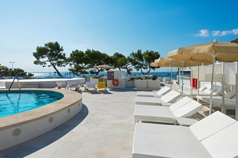 Hotel fergus style palmanova palma nova mallorca for Style hotel mallorca