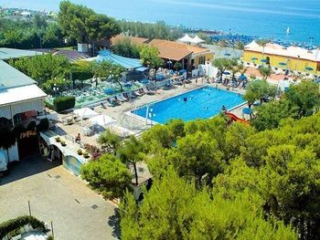 Hotel Santa Caterina Village Club