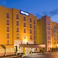 Hotel *city Express Coatzacoalcos*