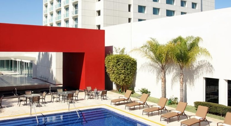 Hotel Marriott Tijuana