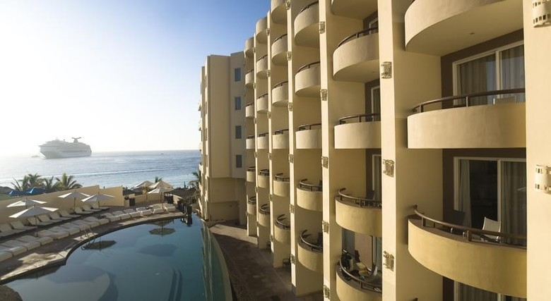 Hotel Cabo Villas Beach Resort & Spa