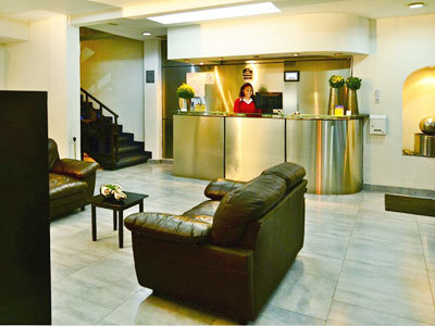 Hotel Best Western Real Tula