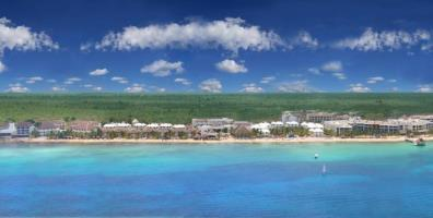 Hotel Sabor Cozumel Resort And Spa