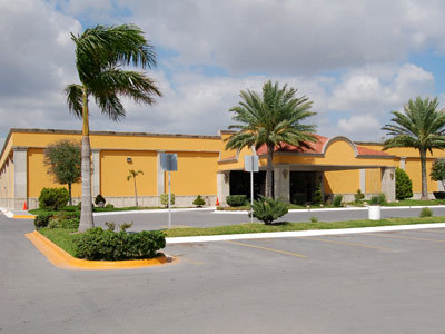 Hotel Holiday Inn Matamoros
