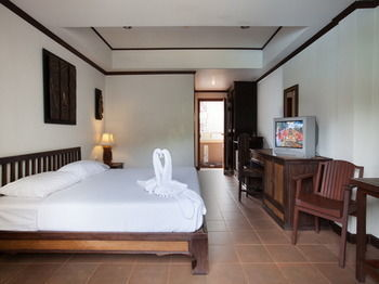 Hotel Seeka Boutique Resort