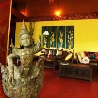 Hotel Phu Jaya Mini Resort Chiangmai