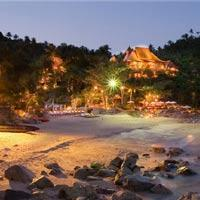 Hotel Santhiya Resort And Spa