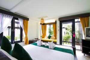 Hotel Punnpreeda Hip Resort Samui