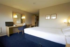 Hotel Travelodge Phoenix Park