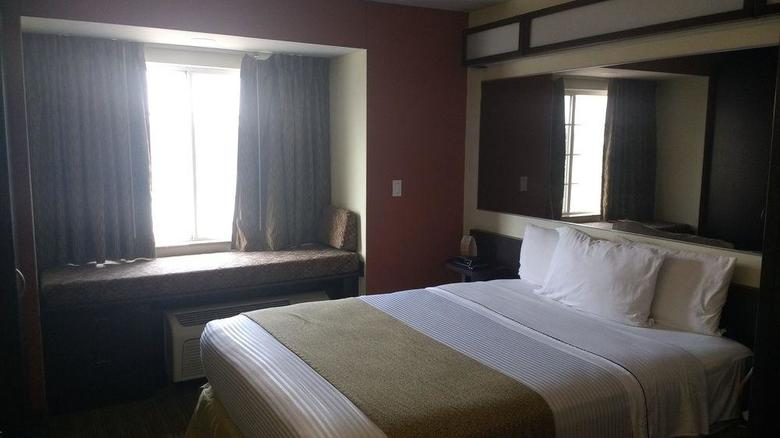 Hotel Microtel Inn And Suites Toluca