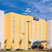Hotel City Express Zacatecas