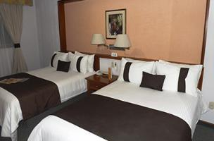 Hotel Mision Express Celaya