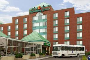 Hotel Holiday Inn Mississauga Toronto West
