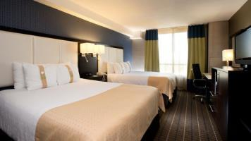 Hotel Holiday Inn Select Mississauga