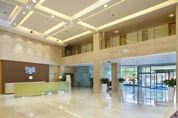 Hotel Holiday Inn Express Airport Industrial Parktianjin