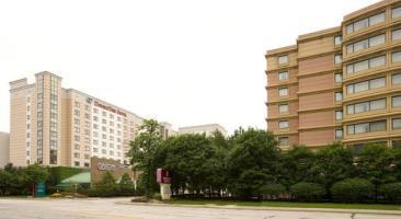 Hotel Embassy Suites Chicago - O´hare/rosemont