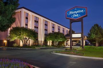 Hotel Hampton Inn Chicago O'hare Intl
