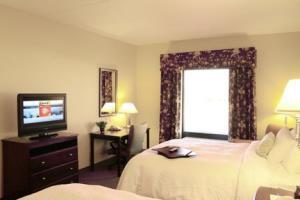 Hotel Holiday Inn Express Nw Indianapolis