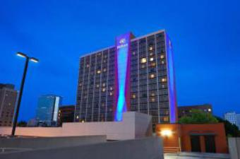 Hotel Hilton Knoxville