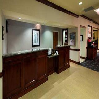Hotel Homewood Suites By Hilton Knoxville West At Turkey Creek