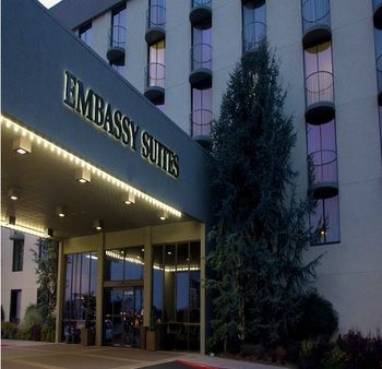 Hotel Embassy Suites Oklahoma City - Will Rogers World Airport