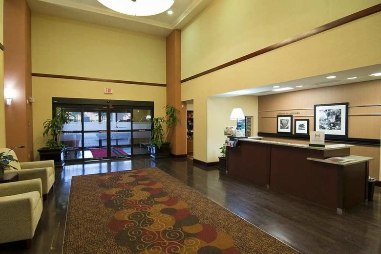 Hotel Hampton Inn & Suites Orlando International Drive North