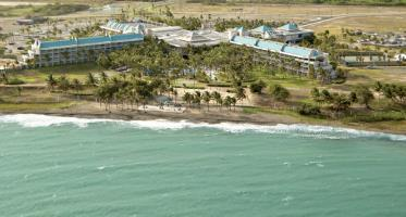 Hotel Hilton Ponce Golf & Casino Resort