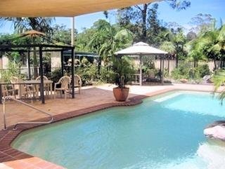 Bed & Breakfast Bonville Lodge