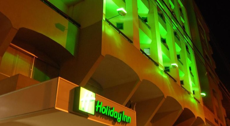 Hotel Holiday Inn Sao Luis