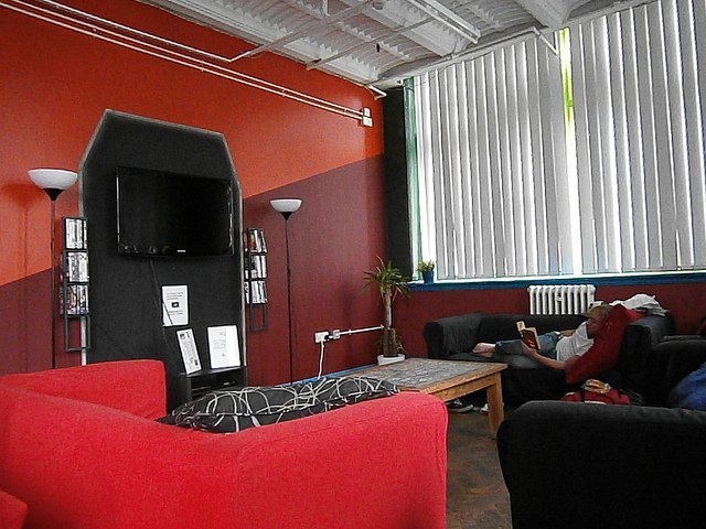 Hotel Homely Hostel Manchester