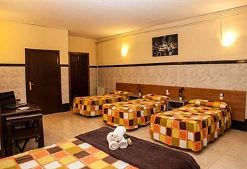 Hostal Pension Segre