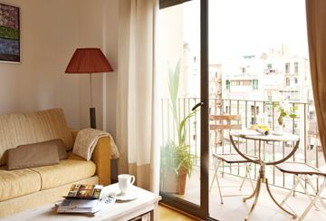 Hotel Apartments In Barcelona Entença