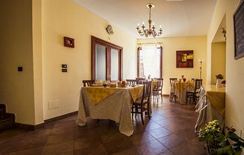 Bed & Breakfast La Dimora