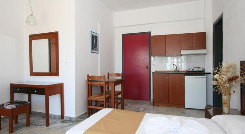 Residencia Dreamland Hotel Apartments