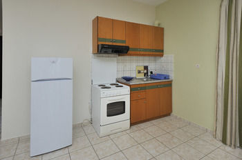 Apartamento Nanakis Beach Apartments