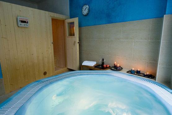Hotel domus selecta montehueznar spa el pedroso sevilla - Mejor spa sevilla ...