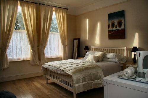 Residencia Ullet Road Serviced Apartments