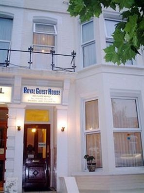 Hotel Royal Guest House
