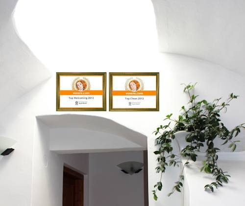 Pension Mini Hotel Abraka
