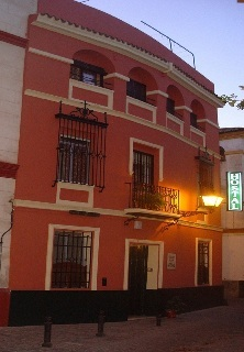 Hostal Catedral