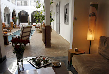 Albergue Riad Utopia Suites & Spa