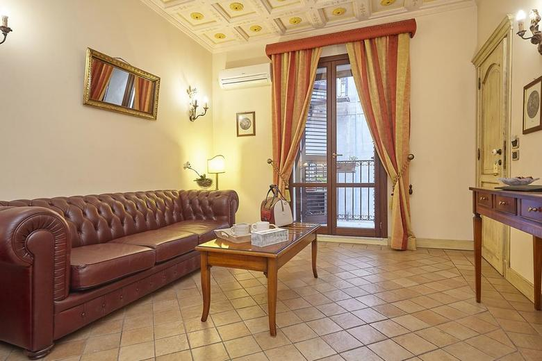Bed & Breakfast Locanda Del Gagini